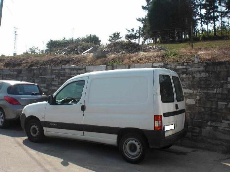 Citröen Berlingo 1.6 HDi 92 600 -