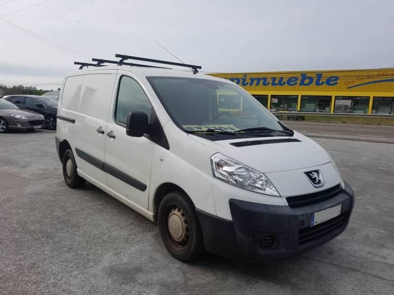 Peugeot Expert 229  L1H1 2.0 HDi 120 -