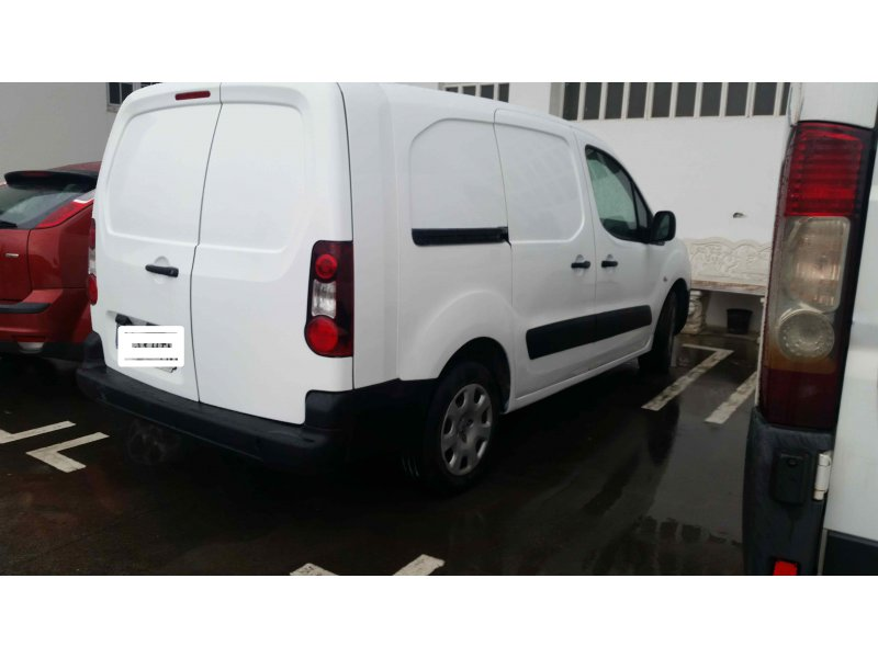 Peugeot Partner 1.6 FG HDI ISOTERMO Confort