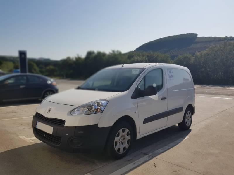 Peugeot Partner FG CONFORT L1 1.6 HDI 90 Active