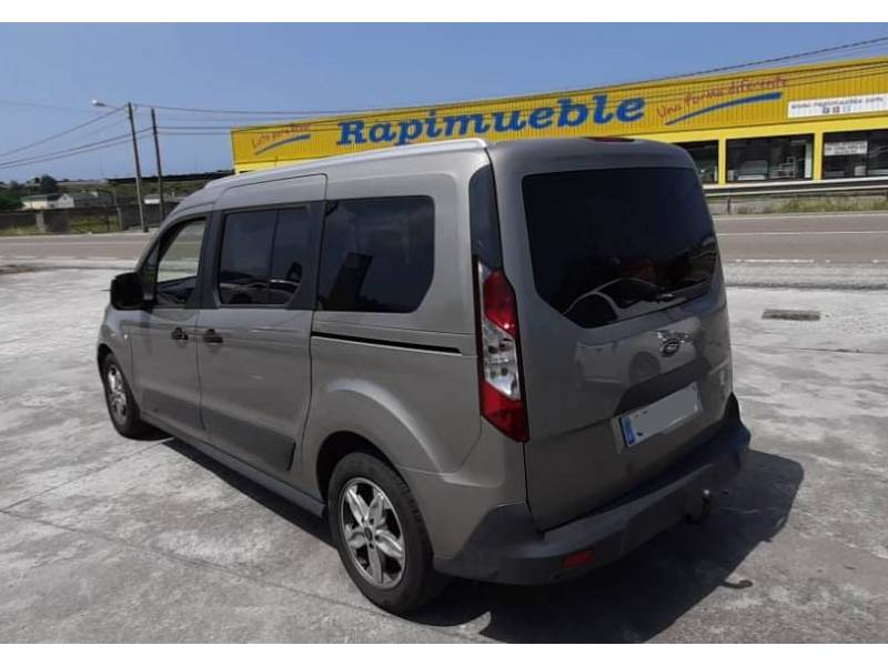 Ford Transit Connect 1.5 120