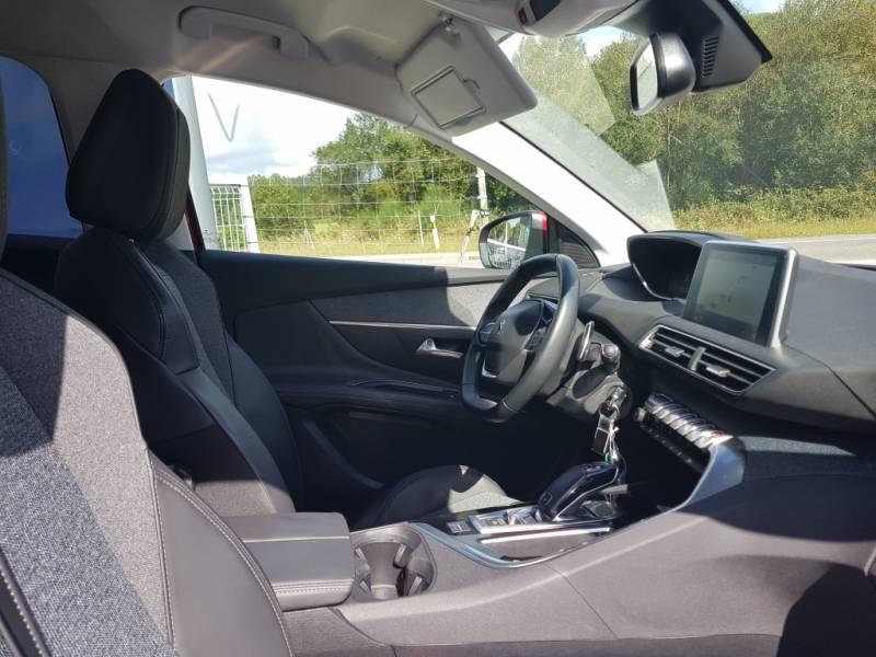 Peugeot 3008 1.6BLUEHDI 120 HP ALLURE AUTO S&S Allure