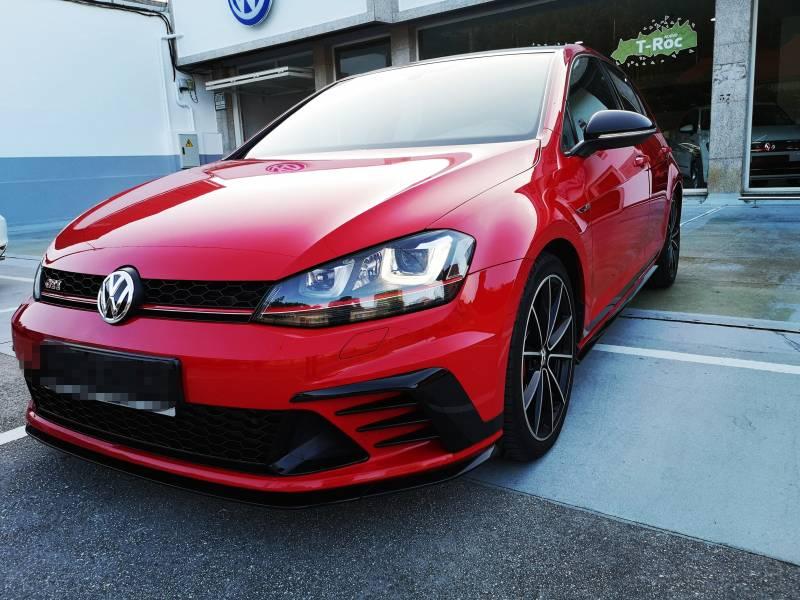 Volkswagen Golf 2.0 TSI 265CV BMT DSG GTI Clubsport