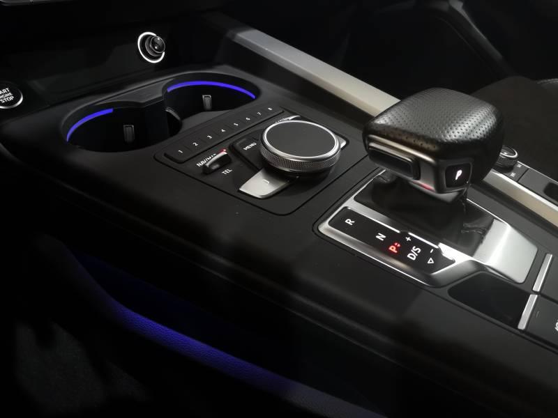 Audi A4 Avant 2.0 TDI clean d 190 quat S line ed S line edition