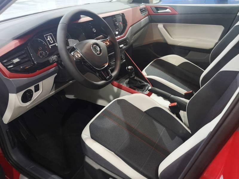Volkswagen Polo 1.0 TSI 70kW (95CV) beats