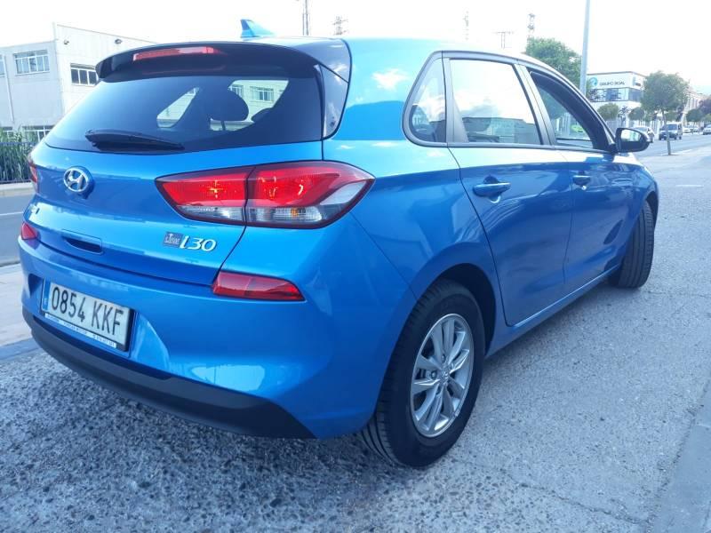 Hyundai i30 1.0 TGDI Link