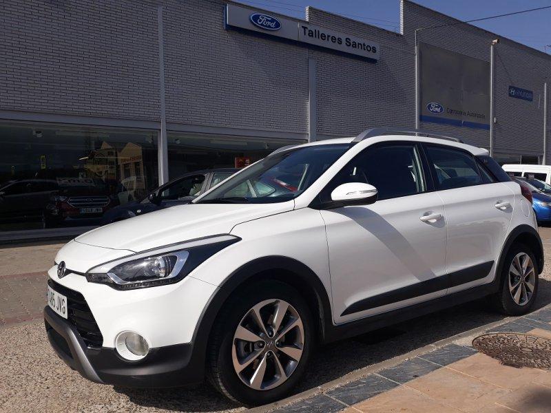 Hyundai i20 1.0 TGDI 100cv BlueDrive Klass