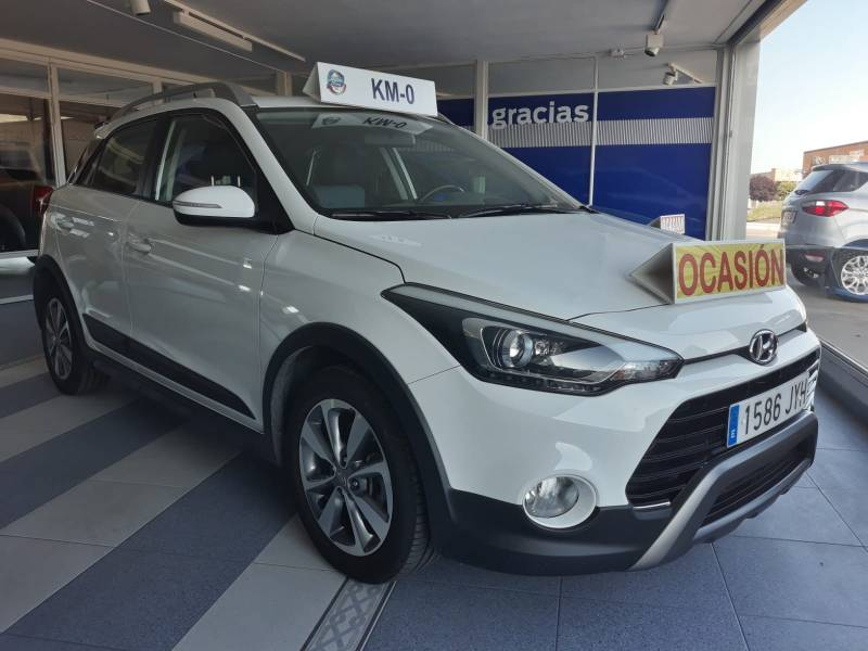 Hyundai i20 Active 1.0 TGDI 74kW (100CV) Klass