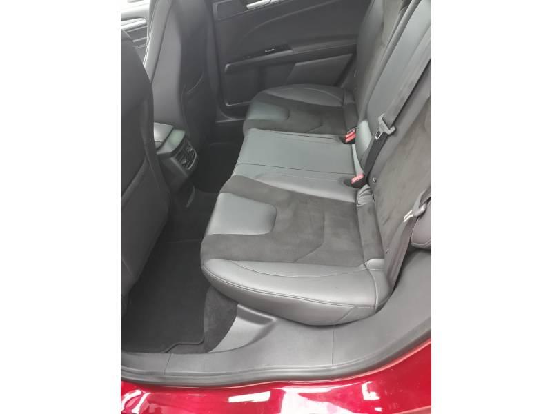 Ford Mondeo 2.0 TDCi 150CV   SportBreak Titanium