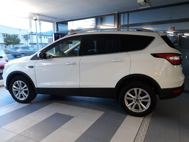 Ford Kuga 1.5 TDCi 120 4x2 A-S-S Business