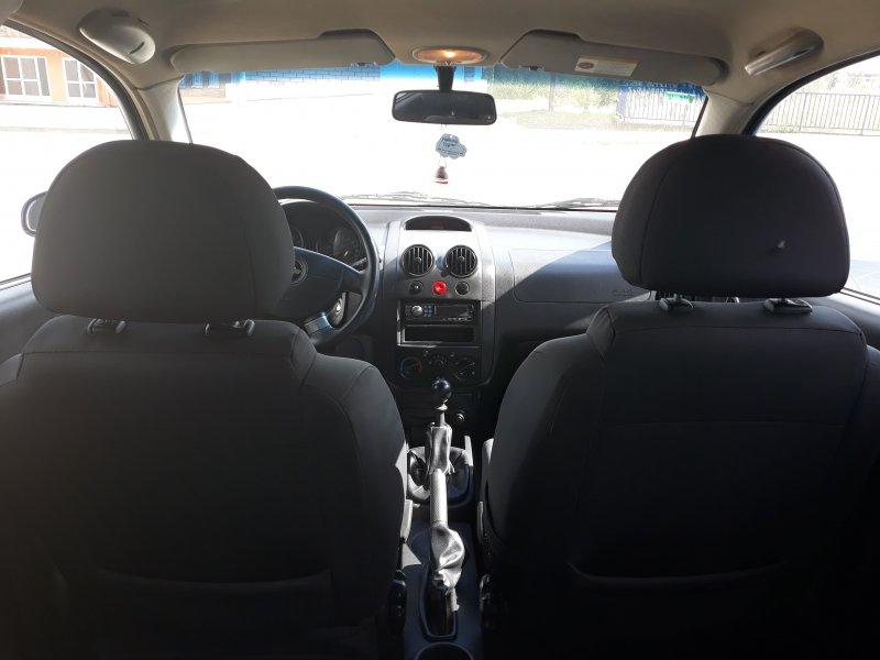 Chevrolet Kalos 1.4 16v SX