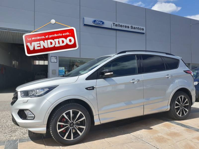 Ford Kuga 1.5 EcoBoost 110kW 4x2 ST-Line Lim.Ed. ST-Line Limited Edition
