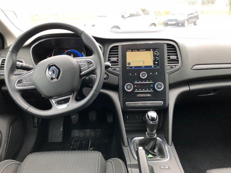 Renault Mégane TECH ROAD Energy dCi 81kW (110CV) Tech Road