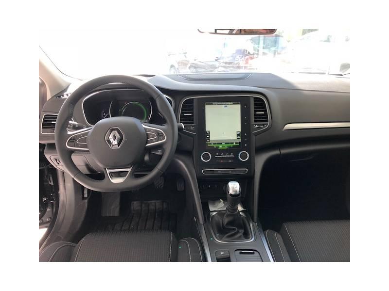 Renault Mégane Energy dCi 81kW (110CV) Zen