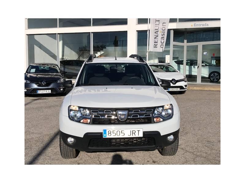 Dacia Duster SL   1.6 115 4X2 Eficacia