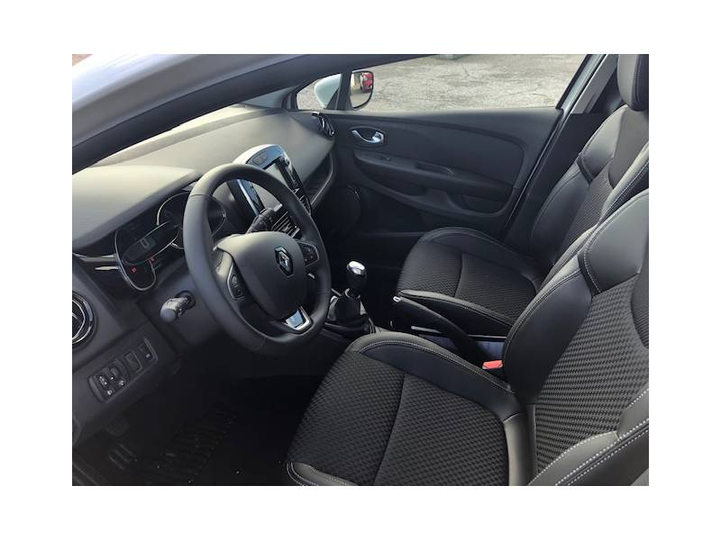 Renault Clio Energy TCe 66kW (90CV) 2018 Limited