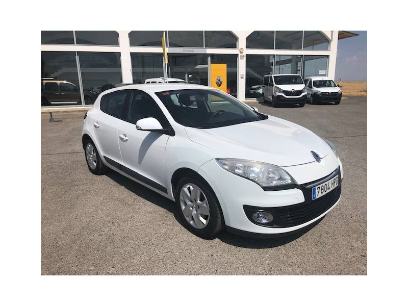 Renault Mégane dCi 90 eco2 Expression