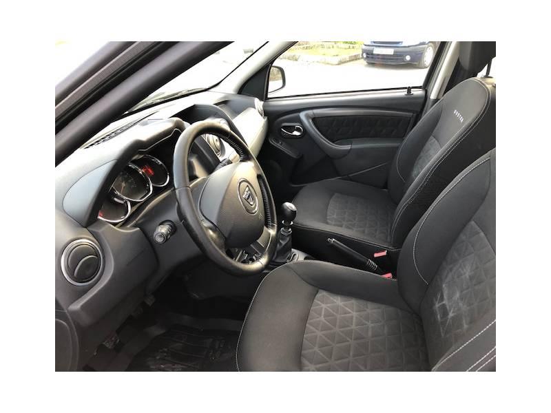 Dacia Duster dCi 80kW (109CV) 4X2 EU6 Laureate