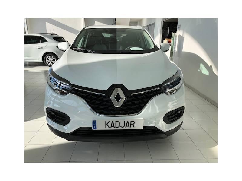 Renault Kadjar GPF TCe 103kW (140CV) - 18 Intens