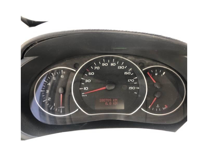 Renault Kangoo Combi 1.5dCi 85cv Expression 2008