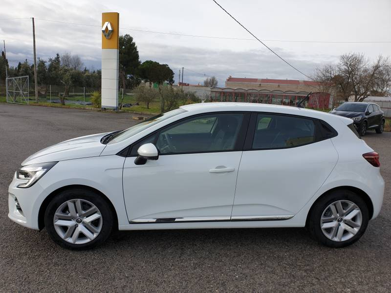 Renault Clio TCe GPF 74 kW (100CV) Intens